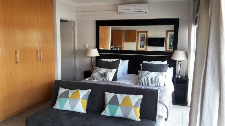 Stellenbosch Central Accommodation at Concord Apartment | TravelGround