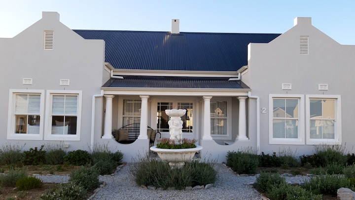 Hermanus Accommodation at On Tromps Cove Self Catering | TravelGround
