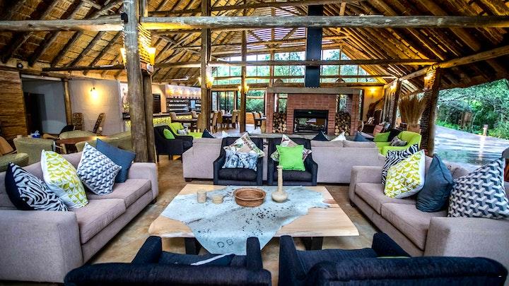 at Royal Thonga Safari Lodge | TravelGround