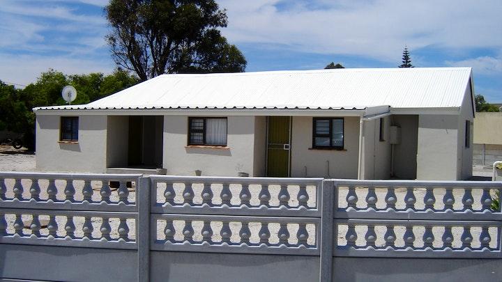 Dwarskersbos  Accommodation at Ouma se Huisie   TravelGround