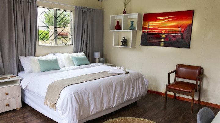 Grahamstown Accommodation at Umzi Guest House | TravelGround