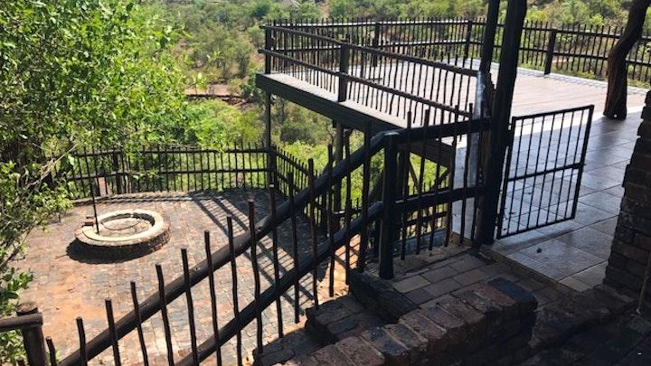 Bela-Bela Accommodation at Tswene Private Lodge | TravelGround