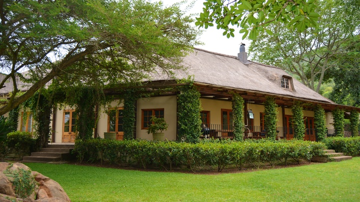 Louis Trichardt Accommodation at Wildnut Lodge and Game Farm | TravelGround