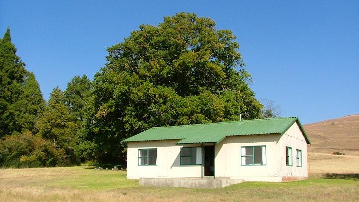 KwaZulu-Natal Accommodation at Oom Hans' Cottage   TravelGround