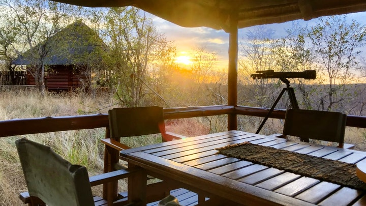 Balule Nature Reserve Accommodation at Tsakane Safari Camp   TravelGround