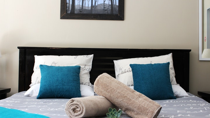 Wonderboom Accommodation at The Crooked Forest   TravelGround