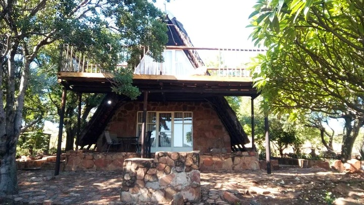 Buffelspoort Accommodation at Eagle's Nest | TravelGround