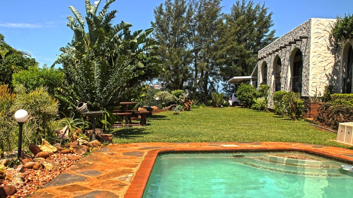 at Hilltop Durban Bed and Breakfast | TravelGround