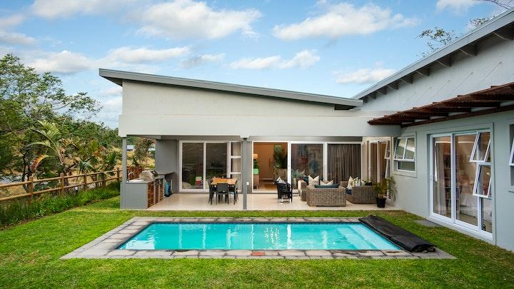 Simbithi Eco Estate Accommodation at 10 Silver Oak   TravelGround