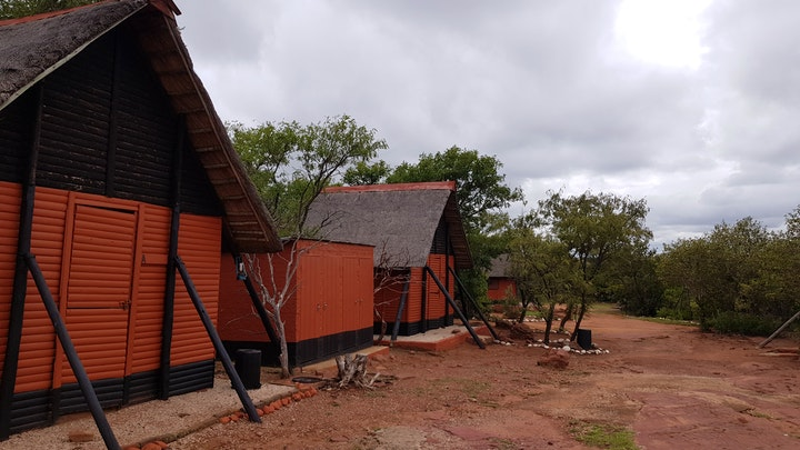 Mpumalanga Akkommodasie by Matlapeng Boskamp | LekkeSlaap