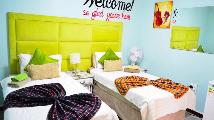 Phuthaditjhaba Accommodation at Unathi Guest Lodge | TravelGround
