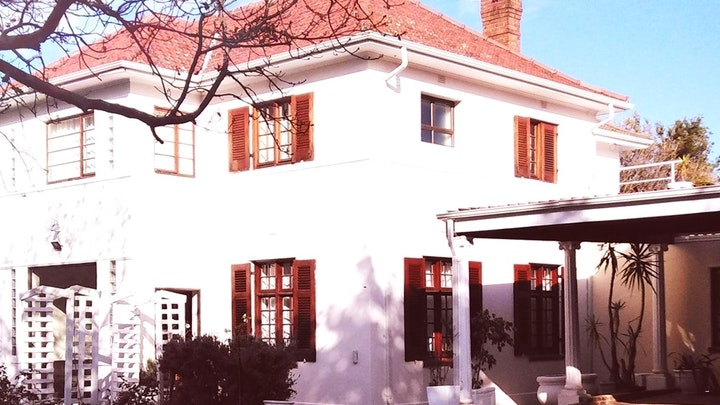 Rondebosch Accommodation at Loch Road B&B and Private Rentals | TravelGround