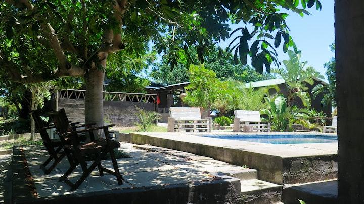 Sodwanabaai Akkommodasie by Emoyeni Dive Lodge | LekkeSlaap