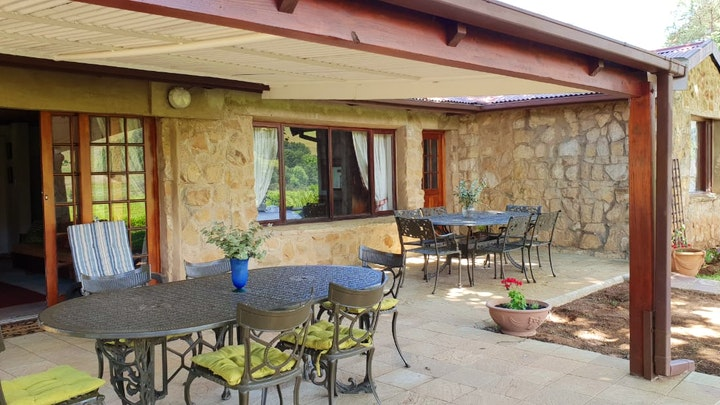 Southern Drakensberg Accommodation at Aspen Villas Fishermans Cottage | TravelGround