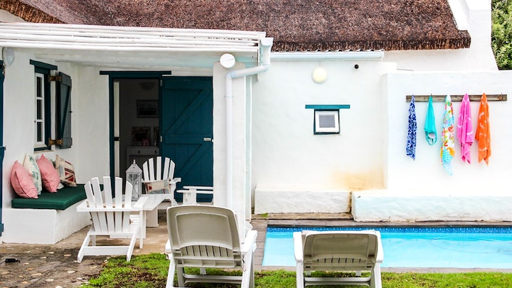 at Oystercatcher Cottage | TravelGround