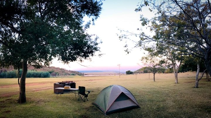 Gauteng Accommodation at Ezemvelo Nature Reserve | TravelGround