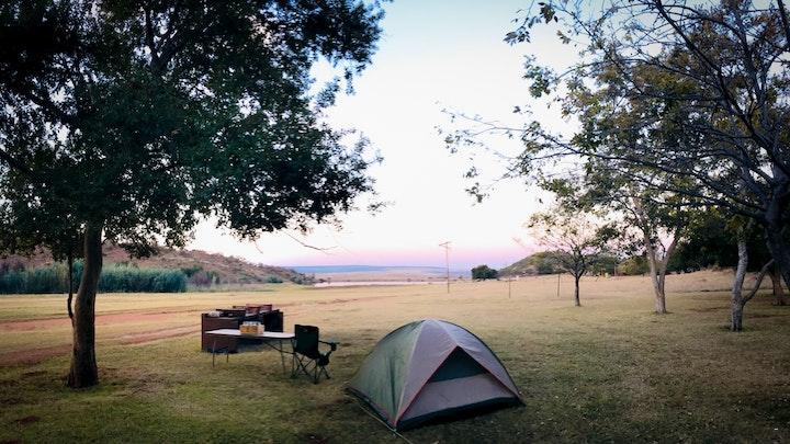 at Ezemvelo Nature Reserve | TravelGround