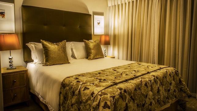 by Kyalami Creek Luxury Apartments | LekkeSlaap