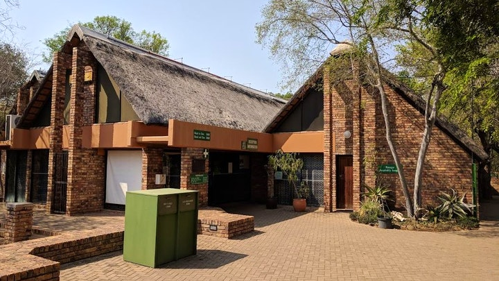 at SANParks Berg-en-Dal Rest Camp | TravelGround