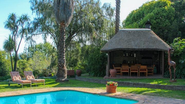 at Villa Vista | TravelGround