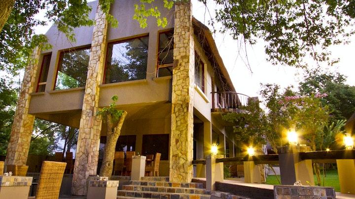 by Africlassic River Lodge - Rivonia   LekkeSlaap