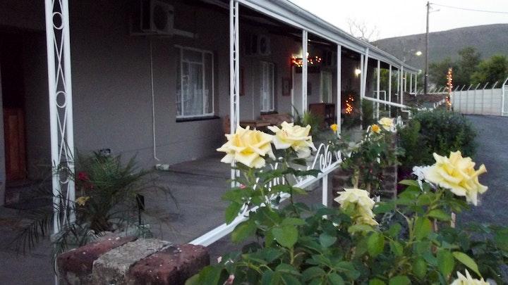 Graaff-Reinet Accommodation at Jesa Accommodation & Caravan Park | TravelGround