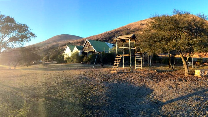 Midlands Meander Accommodation at Proudfoot Holiday Farm | TravelGround