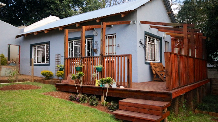 Sabie Accommodation at Bergsig Sabie Self-Catering | TravelGround