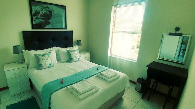 by The Islands 2-bedroom Apartment | LekkeSlaap