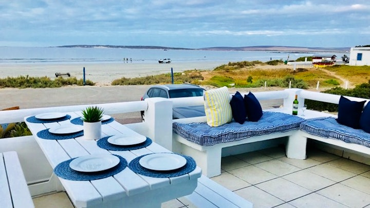 Kliprug Accommodation at Tides | TravelGround