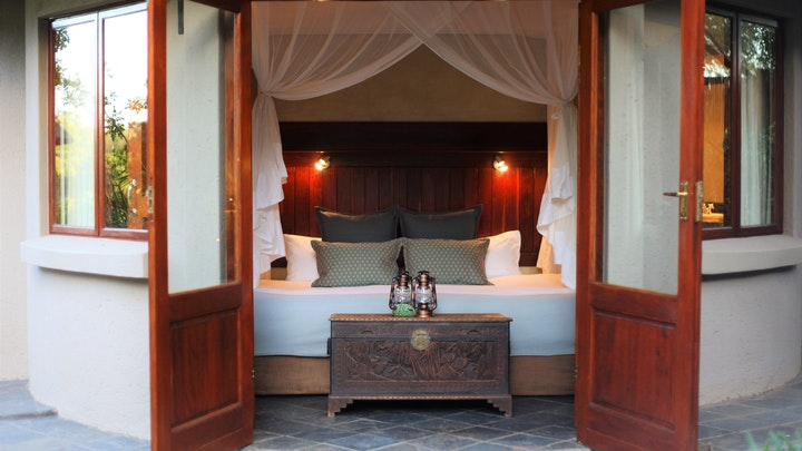 Valley Of The Olifants Accommodation at Ivory Wilderness River Rock Lodge   TravelGround