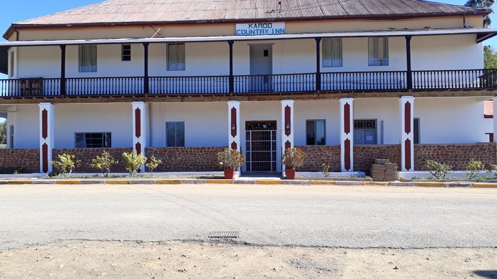 at Karoo Country Inn | TravelGround