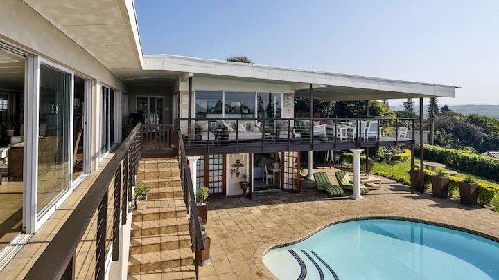 Zinkwazi Beach Accommodation at Scent From Heaven Global | TravelGround