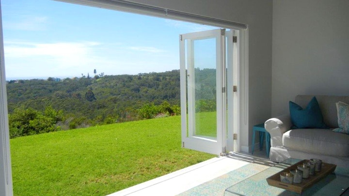 Brackenridge Private Residential Estate Accommodation at 64 Bitou Glade | TravelGround