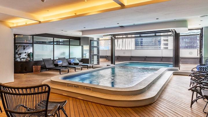 Cape Town CBD Accommodation at Elegant Onyx by CTHA | TravelGround