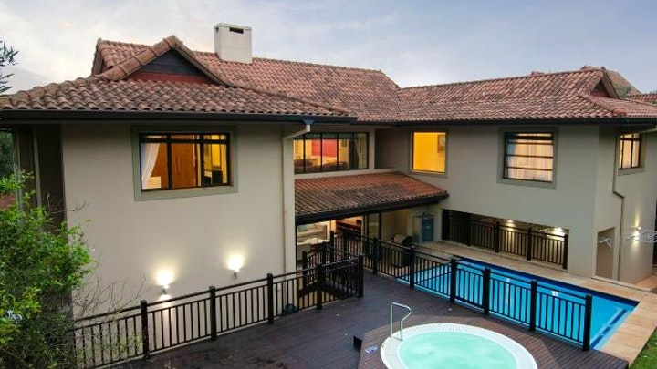 Zimbali Accommodation at 7 Yellowwood | TravelGround