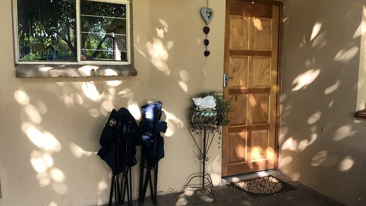 Wonderboom South Accommodation at Garden Flat on 15th | TravelGround