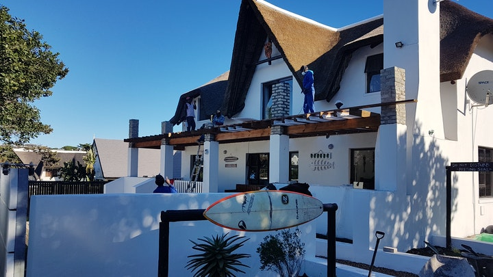 St Francis Bay Accommodation at Ons Huisie | TravelGround