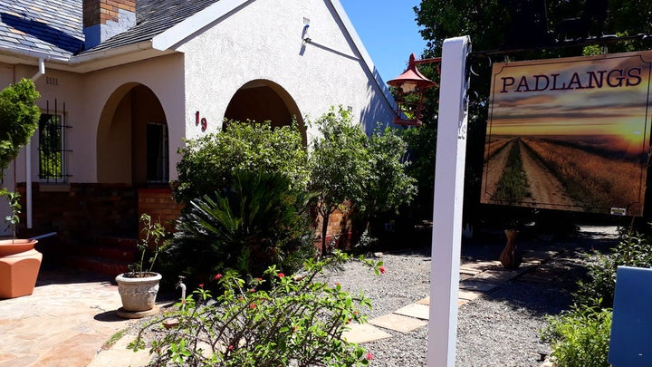 Herlear Accommodation at Padlangs 2 | TravelGround