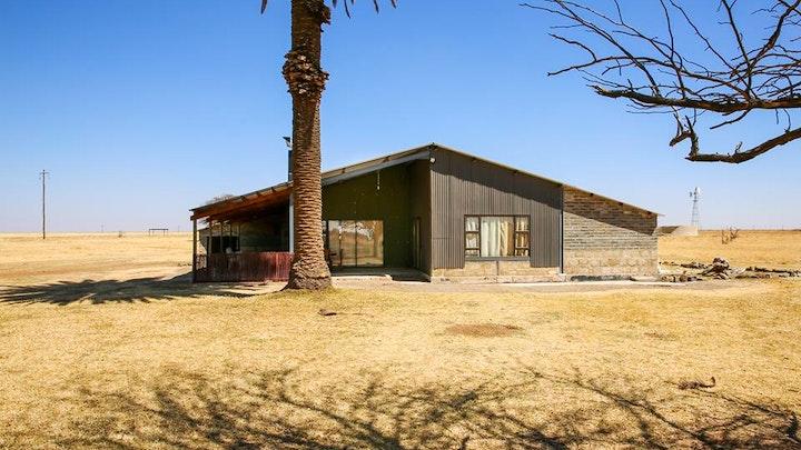 at Boskop Lodge | TravelGround