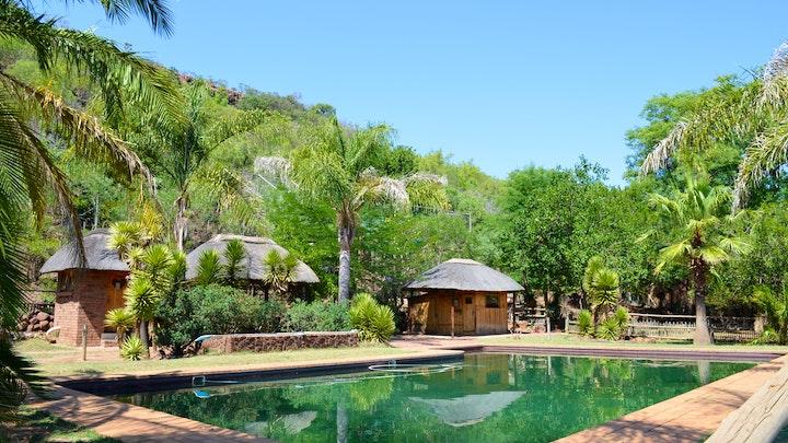 Bela-Bela Accommodation at Bambelela Wildlife Care NPC and Vervet Monkey Rehabilitation | TravelGround