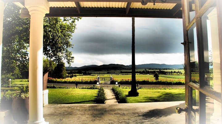 at Smalkloof Guest House | TravelGround
