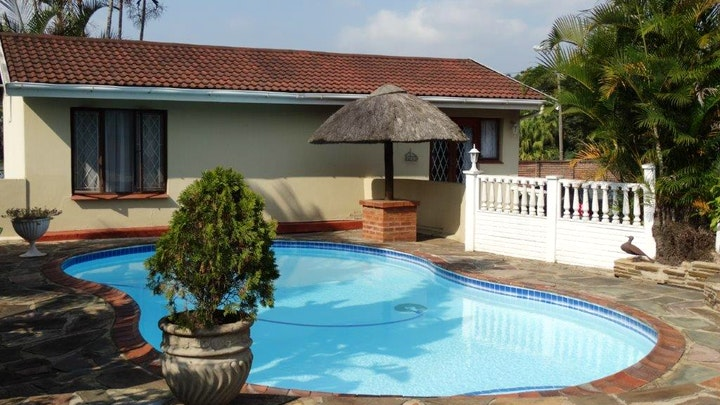 Pinetown Accommodation at 13 On Swallow   TravelGround