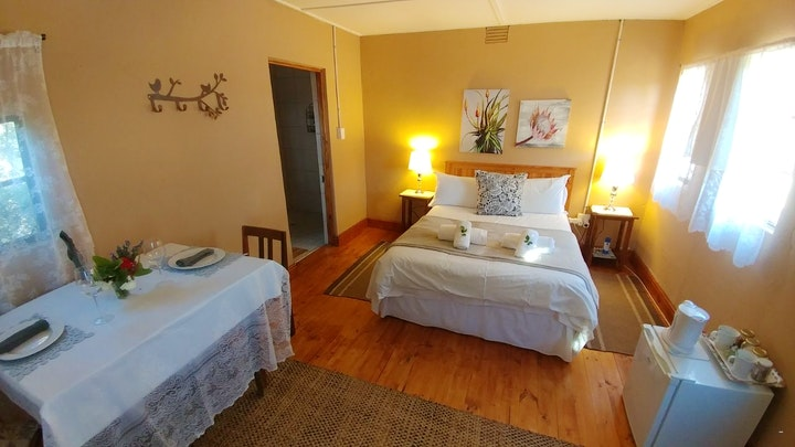 Calitzdorp Accommodation at Bella de Karoo | TravelGround