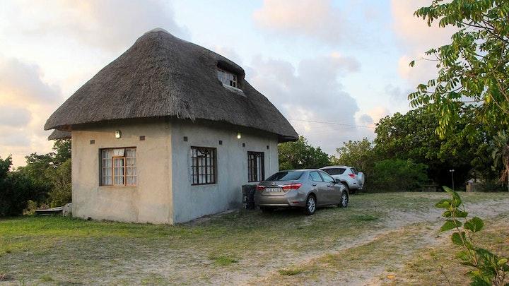 at Lunamanzi Lodge | TravelGround