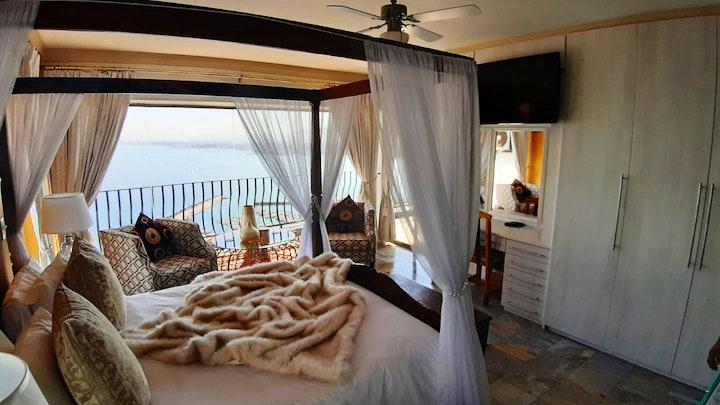by Harbour View Lodge | LekkeSlaap