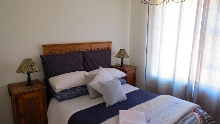 Muizenberg Accommodation at Chamomile Cottage 2 | TravelGround