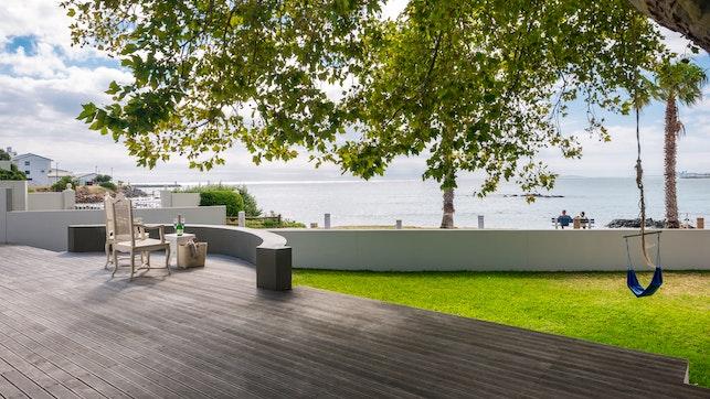 by Gordons Bay Beachhouse | LekkeSlaap
