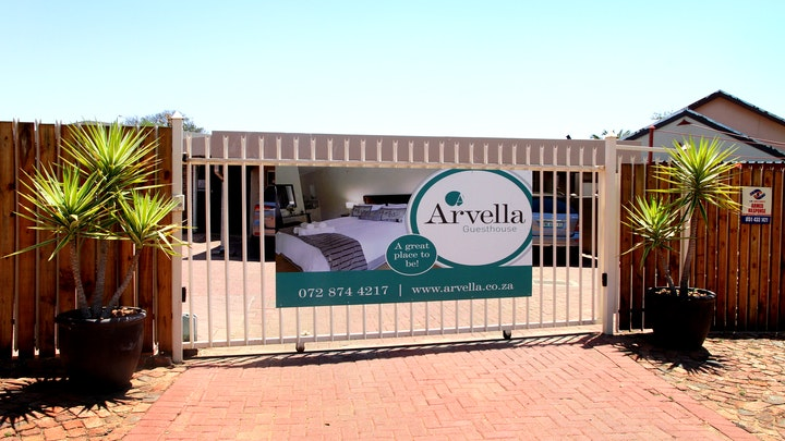 at Arvella Guesthouse | TravelGround