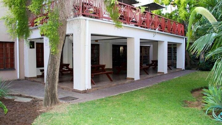 Rustenburg Accommodation at Rustenburg Palm Lodge | TravelGround